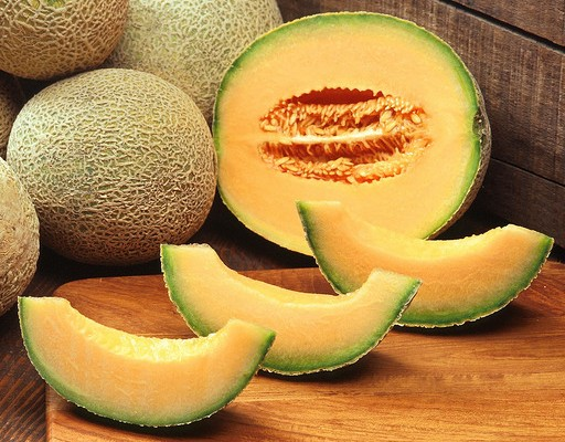 melon fruits