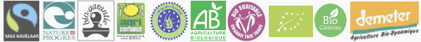 Labels Alimentaires Bio