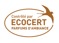 ecocert parfums ambiance