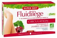 Fluidilège bio - Super Diet - Circulation sanguine